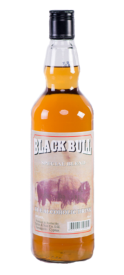 Black Bull Alcoholic Drink
