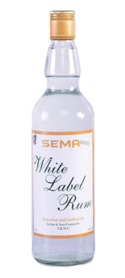 White Label Rum